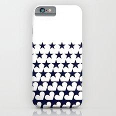 Love Among Stars iPhone 6s Slim Case