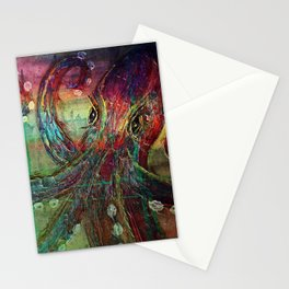 Oh Octopus Stationery Cards
