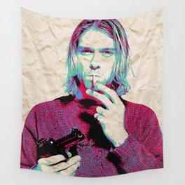 Kurt i Wall Tapestry