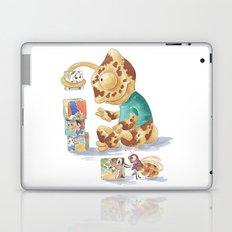 Cametol Cubes Laptop & iPad Skin