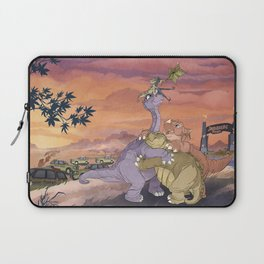 Great Valley Tours Laptop Sleeve
