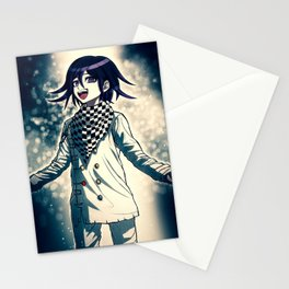 Danganronpa   Kokichi Ouma Stationery Cards