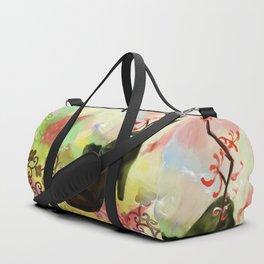 Lucky High Heels Duffle Bag