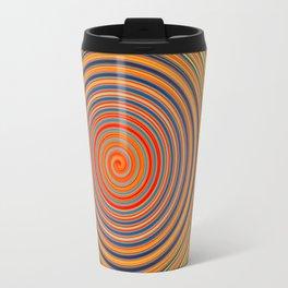 Hard Candy Swirl Travel Mug