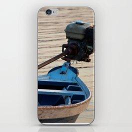 Amazon Boat iPhone Skin