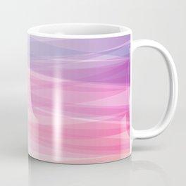 RAINBOW--DEGRADED Coffee Mug