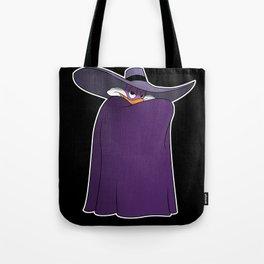 The Darkwing Tote Bag