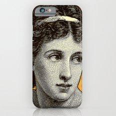 Seductress Orange Slim Case iPhone 6s
