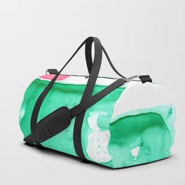 little box Duffle Bag