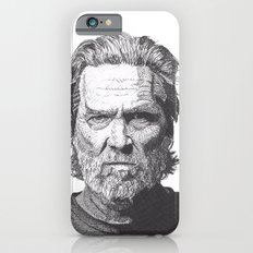 Jeff 2 iPhone 6 Slim Case
