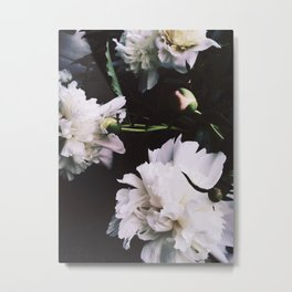 May / 7:19 p.m. Metal Print
