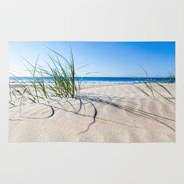 Beachy vibes Rug