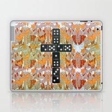 Holy Domino.0.2 Laptop & iPad Skin