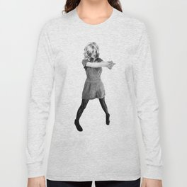 Wild Wild Bex Long Sleeve T-shirt