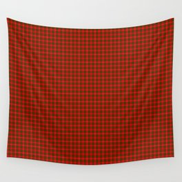 Prince of Rothesay Tartan Wall Tapestry
