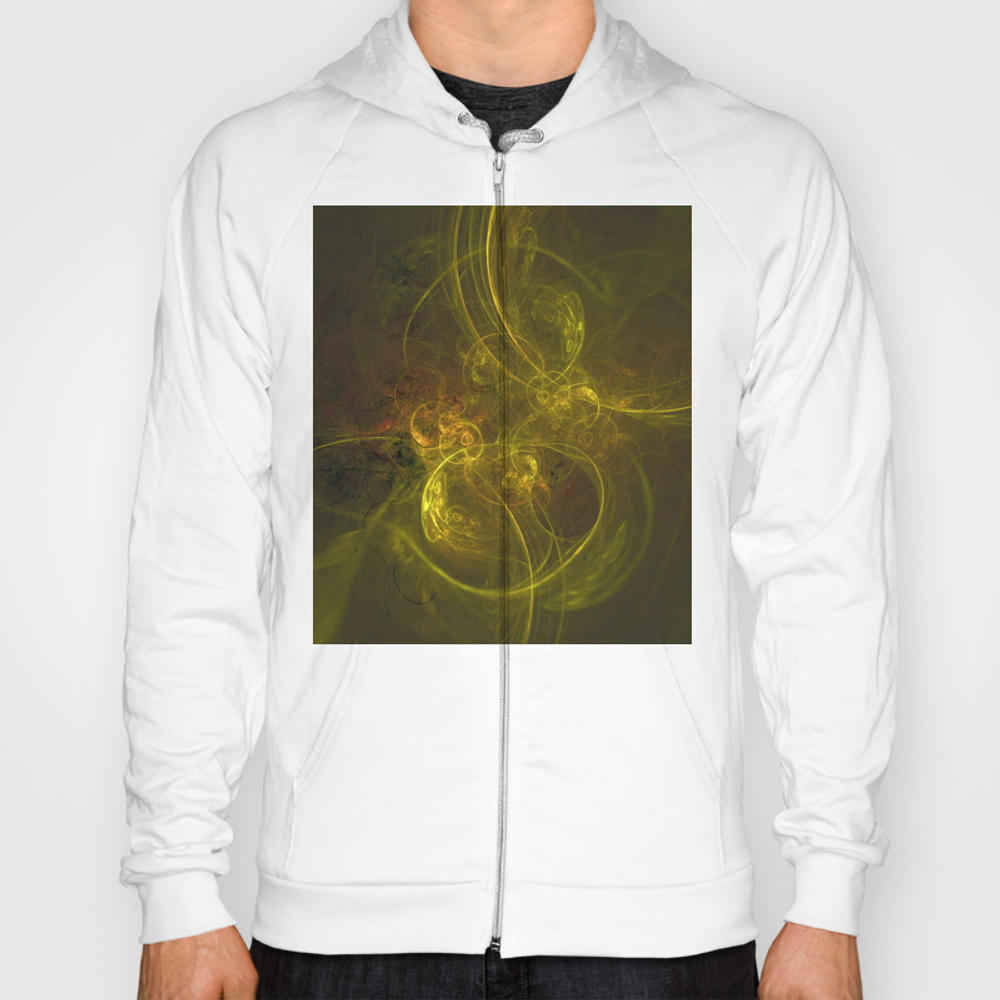 Mystery Of Space Hoody by Esotericaartagency SSR7713565