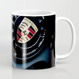 Lock Coffee Mug