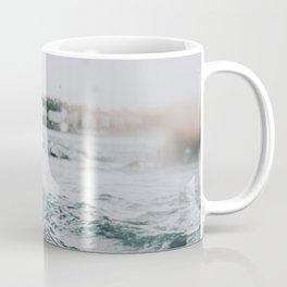 summer waves ii / bondi beach, australia Coffee Mug