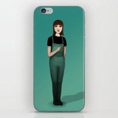 Bevars iPhone & iPod Skin