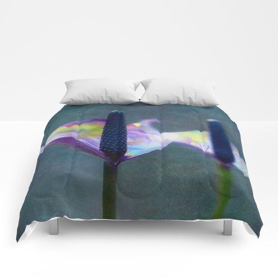 Calla Magica Comforters