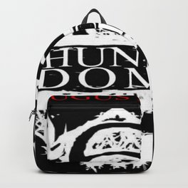 thunderdome Backpack