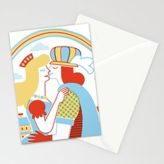 Venice for Lovers Stationery Cards