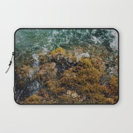 Spanish Coral Laptop Sleeve