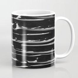 Black Ice Coffee Mug