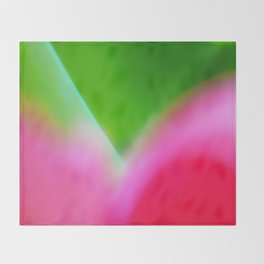 Colors of Spring 1 #abstract #society6 #decor #buyart Throw Blanket