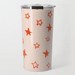 Lucky Stars Travel Mug