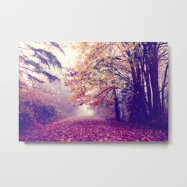 oh darling, lets be adventurous Metal Print