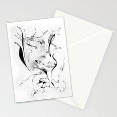 Line 2 Stationery Cards