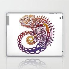 Celtic Chameleon Laptop & iPad Skin