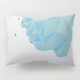 Shun–Challenge yourself Pillow Sham