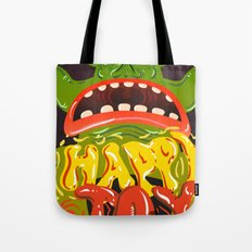 Happy Joy Tote Bag