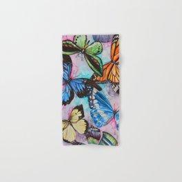 Flutter Hand & Bath Towel