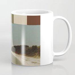 Print of Kensett, Eaton Coffee Mug