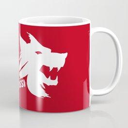 Slogan: Roma Coffee Mug