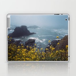 Yaquina Head Laptop & iPad Skin