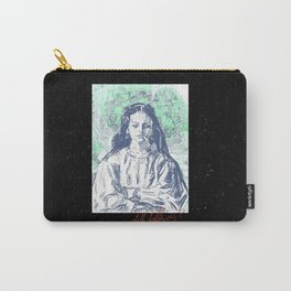Still Talking? Carry-All Pouch
