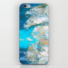 PEEL OFF iPhone & iPod Skin