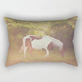 Beauty In The Wild  Rectangular Pillow
