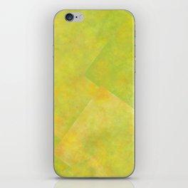 Green Paradise  iPhone Skin
