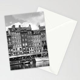 Honfleur 3b Stationery Cards