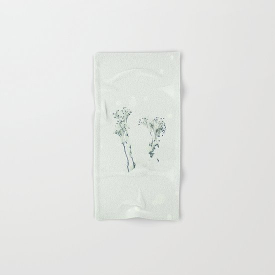 Midwinter Hand & Bath Towel