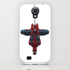 Spiderman Slim Case Galaxy S4