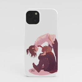 What's up Moony? iPhone Case