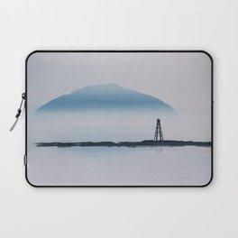 Blue Island Laptop Sleeve