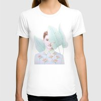paradise T-shirts featuring Paradise by gaborovna