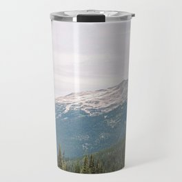 British Columbia II Travel Mug
